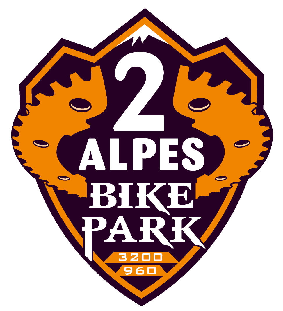 2 Alpes Bike Park